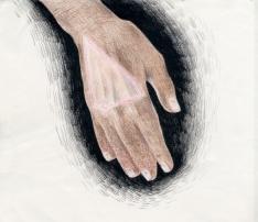 """""""Not That Kind"""" illustration by Em Ilstrup"""